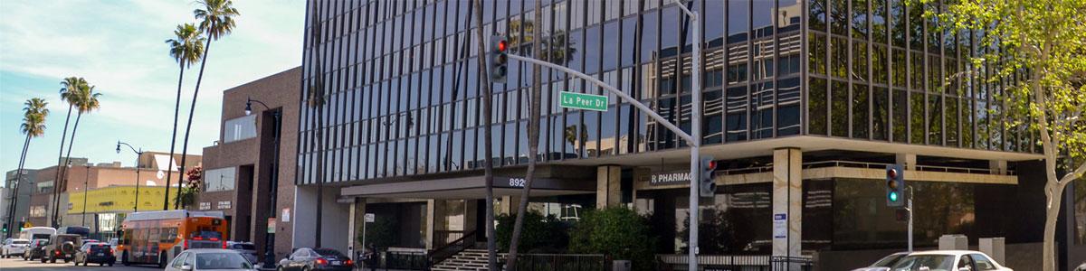 Dental Office in Beverly Hills Medical Center