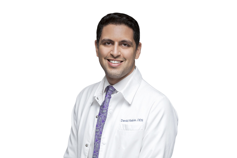 David Hakim DDS. Dentist Beverly Hills CA