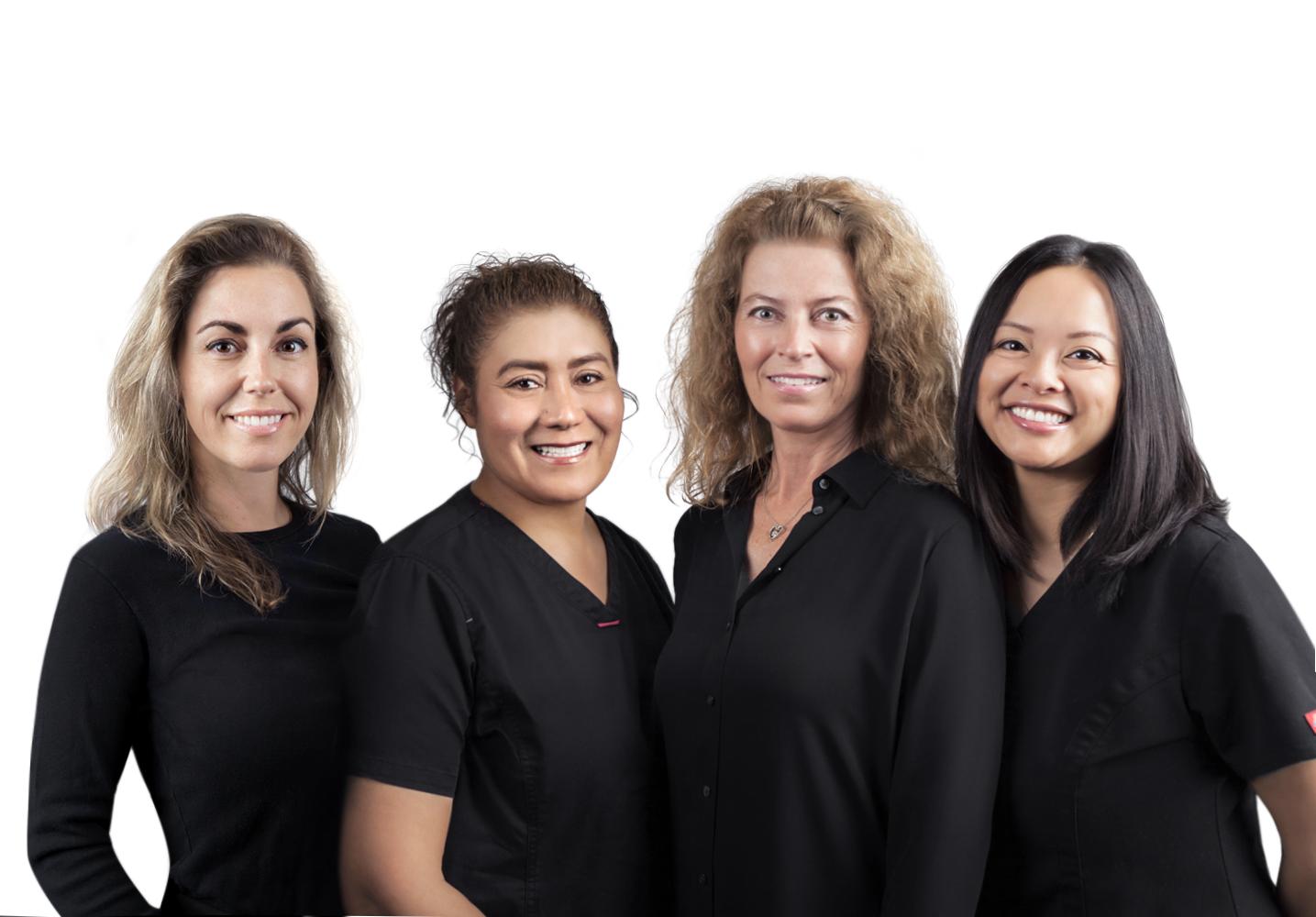 Dental Team in Beverly Hills, CA