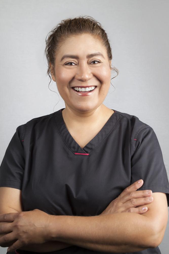 Loyda Carrillo, RDH
